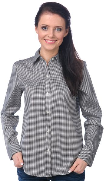 Chaps dámská košile XL černá