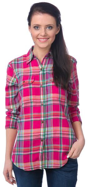 Chaps dámská košile S vícebarevná