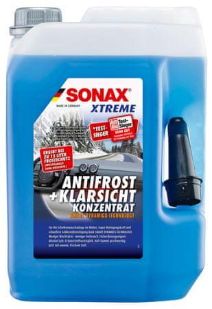 Sonax tekočina za vetrobransko steklo koncentrat Xtreme, 5L
