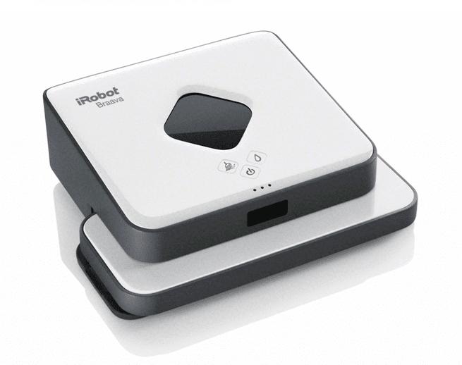 IROBOT Braava 390 Turbo