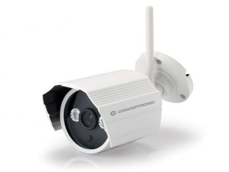 Conceptronic brezžična 720p Cloud IP zunanja kamera