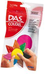 DAS barvna modelirna masa, magenta 150g 387415