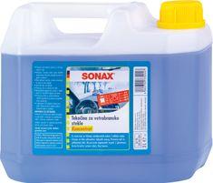 Sonax tekućina za vjetrobransko staklo koncentrat 3l