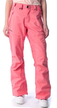 Nugget ženske hlače Vivid XL lososa