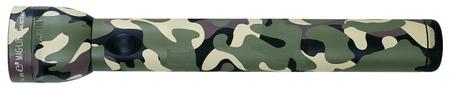 Maglite svetilka M2A026, vojaška