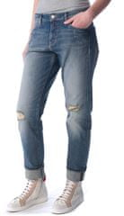 Mustang jeansy damskie Leisure Straight