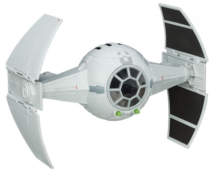 Star Wars Tie Advanced Prototype