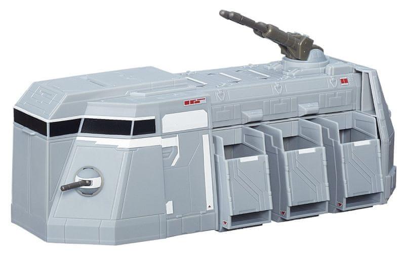 Star Wars Imperial Troop Transporter