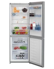 BEKO CNA 340 ED0X Hűtőszekrény