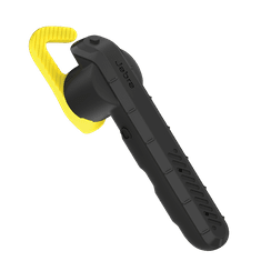 Jabra STEEL Bluetooth Headset, fekete
