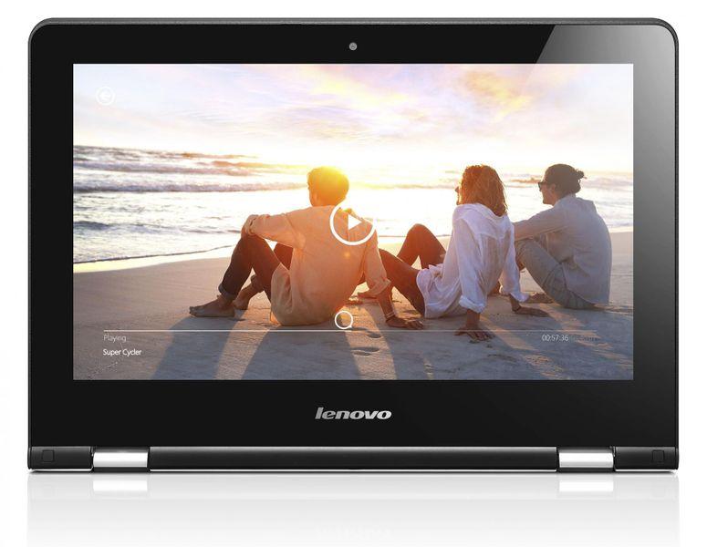 Lenovo IdeaPad Yoga 300-11IBR (80M100BYCK)