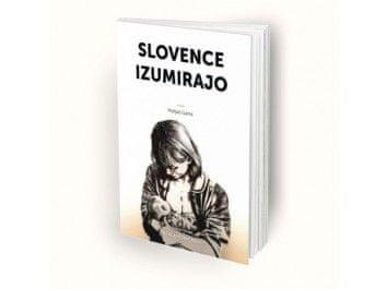Matjaž Gams: Slovence izumirajo