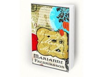 Marianne Fredriksson: Evangelij po Mariji Magdaleni