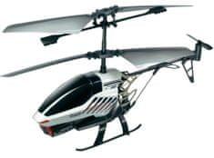 SILVERLIT 84601 R/C Helikopter 2,4GHz Spy Cam II (z kamerą) - biały