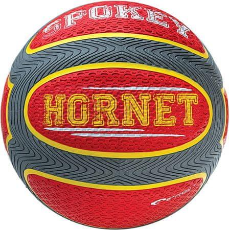 Spokey košarkaška žoga Hornet 7, rdeča