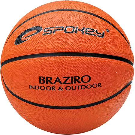 Spokey košarkaška žoga Braziro 7, oranžna