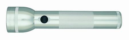 Maglite svetilka ST2D106 2D LED, srebrna