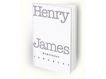 Henry James: Aspernovi rokopisi