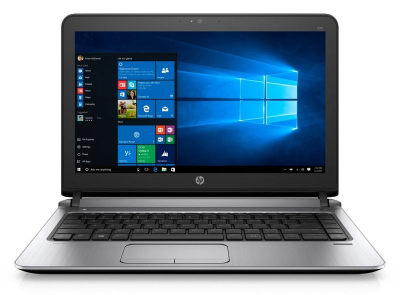 HP ProBook 430 G3 (T6P16ES)