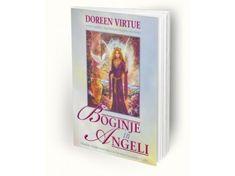 Doreen Virtue: Boginje in angeli