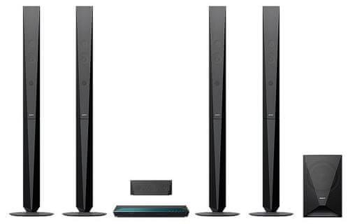 Sony BDV-E6100 3D domácí kino