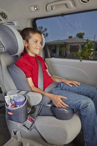 Little Tikes Kapsa na svačinu do auta