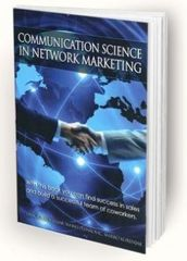Communication Science in Network Marketing