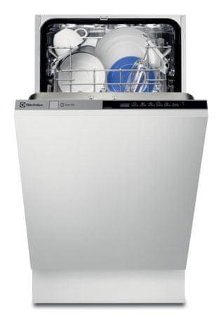 Electrolux ESL4555LO Beépíthető mosogatógép