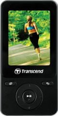 Transcend MP3 predvajalnik MP710