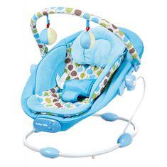 Baby Mix Leżaczek niemowlęcy