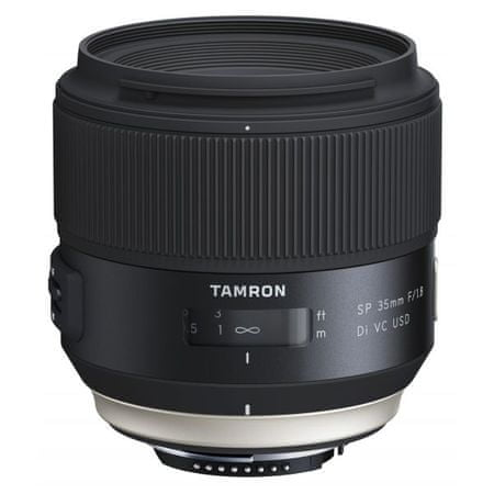 Tamron SP 45/1,8 VC USD (Canon) objektív