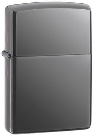 Zippo vžigalnik 150, črn
