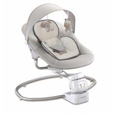 Baby Mix Elektroniczny leżaczek-huśtawka - II jakość