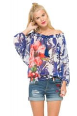 Desigual ženske bluzo