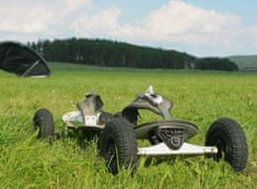 Poukaz Allegria - 2denní kurz landkitingu Brno