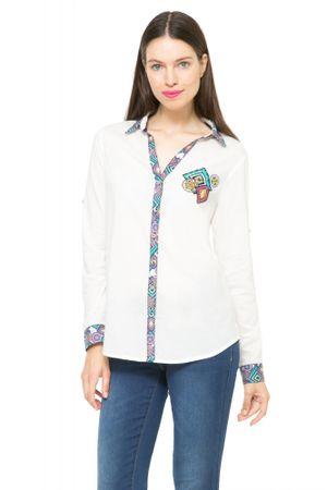 Desigual ženska srajca M bela