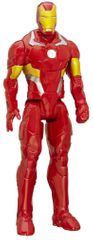Avengers Titan Hero Figurka Iron Man