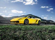 Poukaz Allegria - jízda v Lamborghini Gallardo - 30 minut Brno