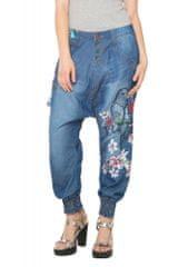 Desigual dámské kalhoty