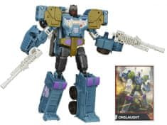 Transformers s doplňky a náhradním vybavením Onslaught