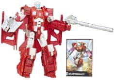 Transformers s doplnkami a náhradným vybavením  Scattershot