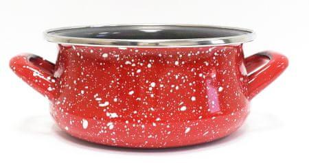 Vitri Color kozica, 16 cm, emajlirana