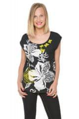Desigual dámské tričko s potisky