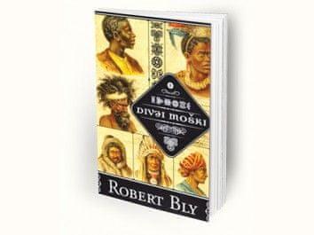 Robert Bly: Divji moški
