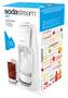 2 - Sodastream urządzenie do wody gazowanej Jet biały