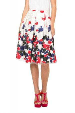 Desigual spódnica damska 36 wielokolorowy