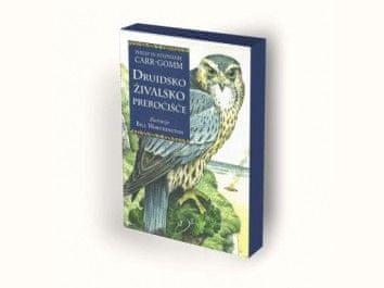 P. Carr-Gomm, S. Carr-Gomm: Druidsko živalsko preročišče