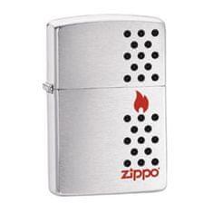 Zippo vžigalnik 28569, dimnik