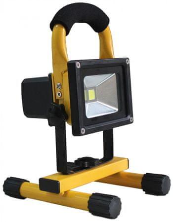 Camry akumulatorski LED reflektor CR1027 10 W
