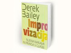 Derek Bailey: Improvizacija